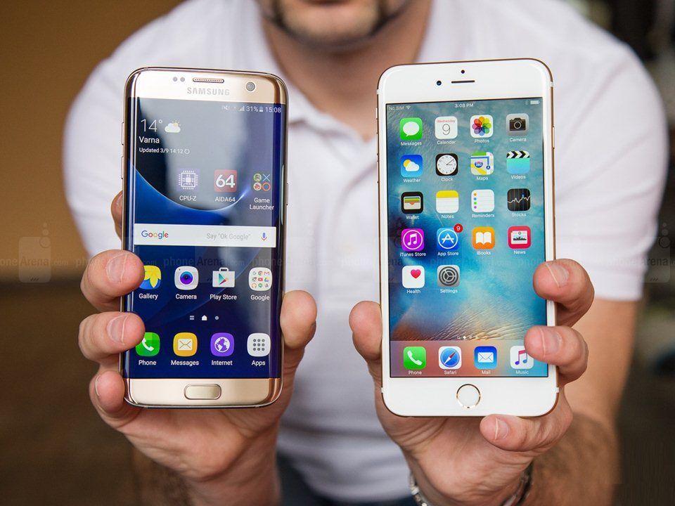Скидки на топовые смартфоны от МТС, Билайн и OZON