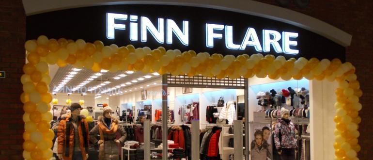 Finn Flare - скидка до 80% на выделенный ассортимент товаров