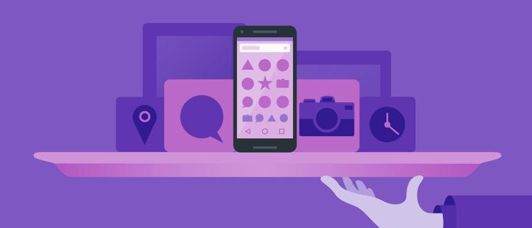 Google Play - скачай платные приложения из Play Market бесплатно!