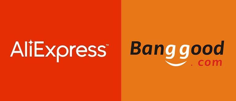 Купоны и промокоды BangGood и Aliexpress