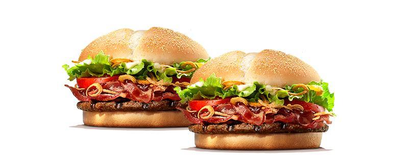 Подборка акций и скидок - Burger King, KFC, Okko, ЛитРес, Reebok