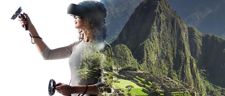 Свежая подборка товаров со скидкой - смартфоны, VR-шлем, телевизор и т.д