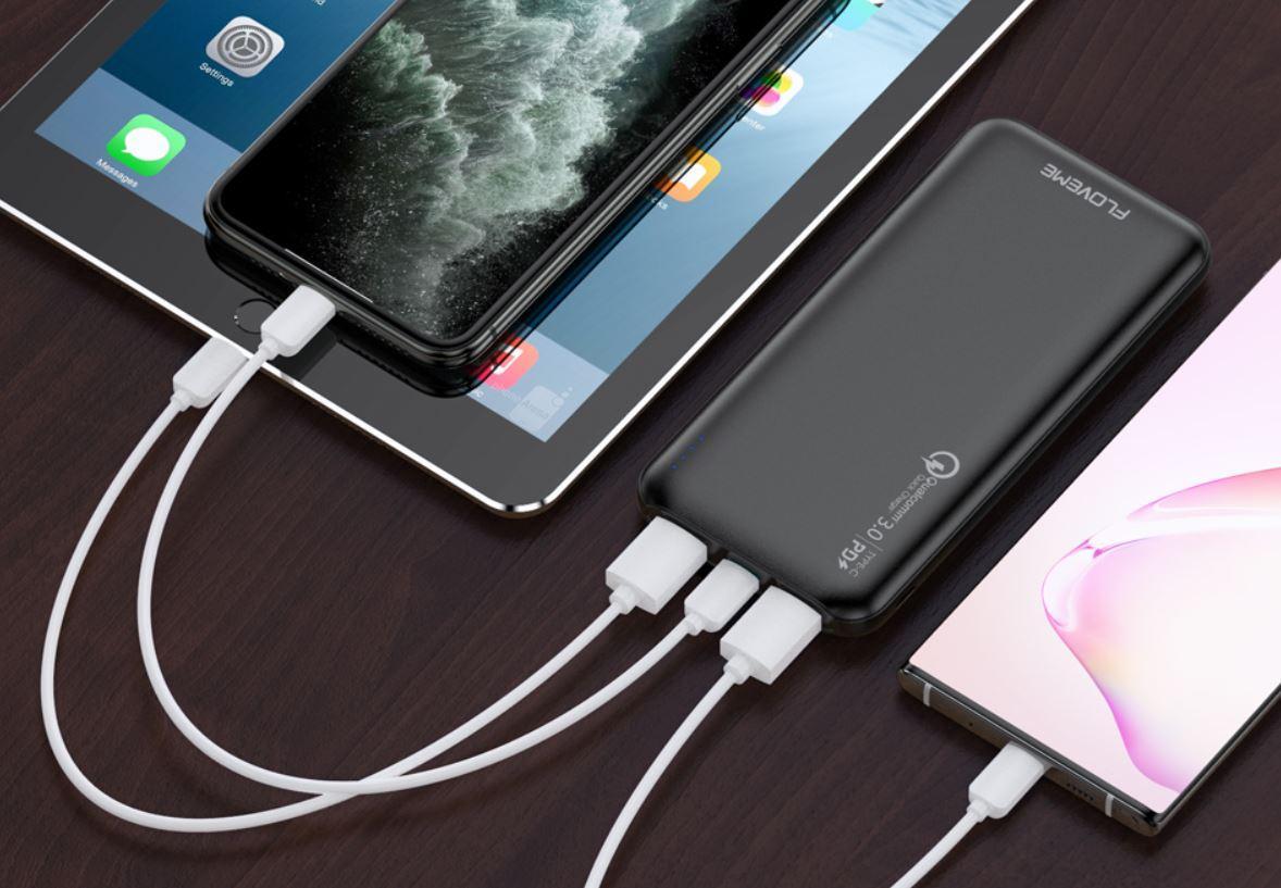 Свежая подборка интересных товаров со скидкой - Смартфон, Внешние аккумуляторы, Bluetooth-наушники, Геймпад и др.