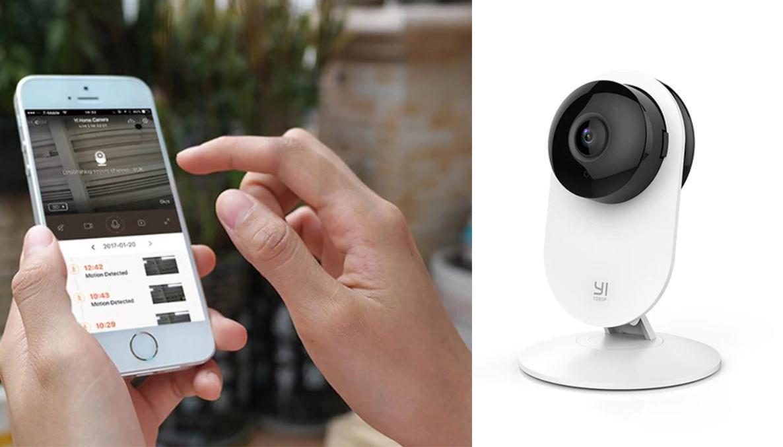 Свежая подборка товаров со скидкой - IP-камера, Внешний аккумулятор, Смартфоны, Зарядки, Саундбар и др.