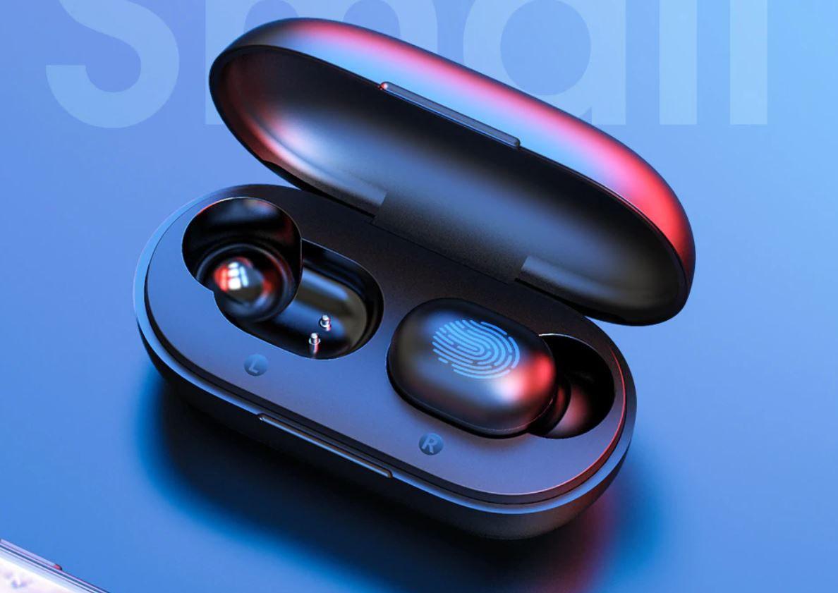 Подборка Bluetooth-наушников (TWS) со скидкой с распродажи 11.11 на Алиэкспресс.