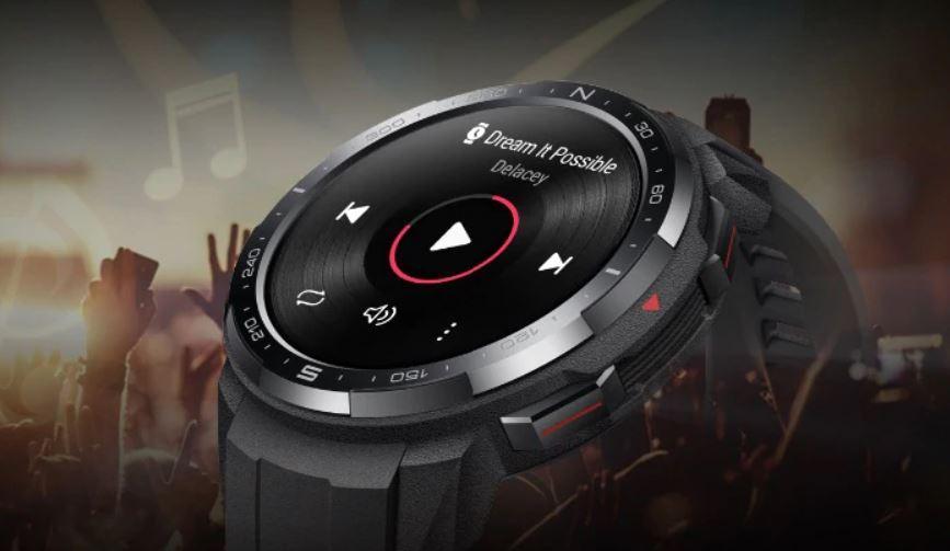Подборка Смарт-часов Huawei и Honor со скидкой с распродажи 11.11 на Алиэкспресс