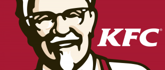 Актуальные акции в KFC