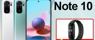 Подборка смартфонов Xiaomi с AliExpress и Яндекс.Маркета