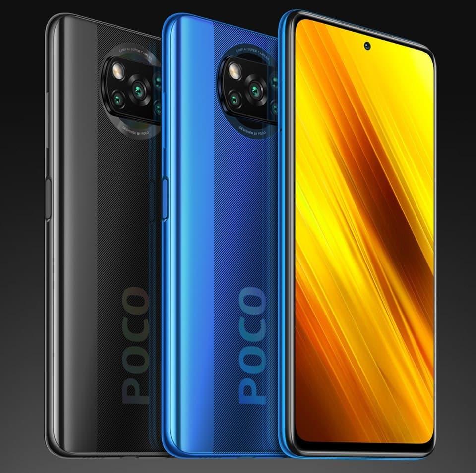 Лучшие предложения смартфона Xiaomi POCO X3 на распродаже «Охота на тренды» на AliExpress
